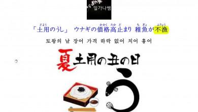 (종합반)일본뉴스로 배우는 일본어2019년 3분기(7월~9월)