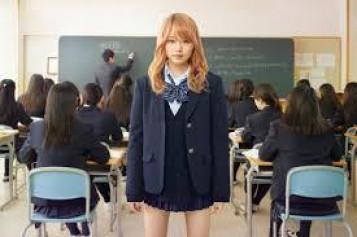 일본영화 불량소녀너를응원해 대사 S2+단어설명인강